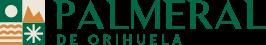 El Palmeral de Orihuela Logo